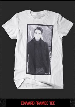 EDWARD FRAMED TEE