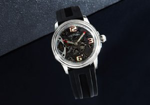 Buyers' Picks: Watches from Stuhrling, red line & More