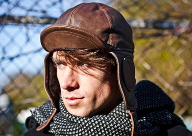 Shop Crown Cap Winter Hats & Scarves