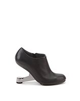 Eamz Ankle Bootie - Black | Pre-order NOW