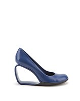 Step Möbius Pump - Blue | Pre-order NOW