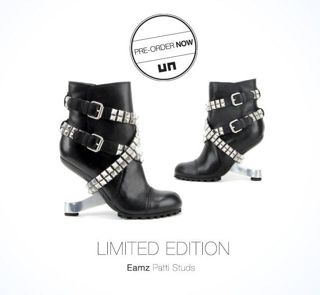 Eamz Patti Studs | Pre-order NOW