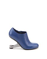 Eamz Ankle Bootie - Blue | Pre-order NOW