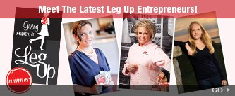 Meet The Latest Leg Up Entrepreneurs! Go.
