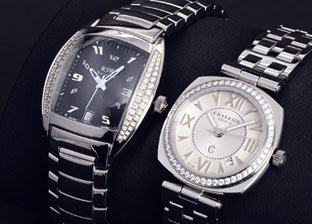 Time for Luxury Style: Designer Watches