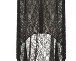 Premium Lace Fishtail Skirt