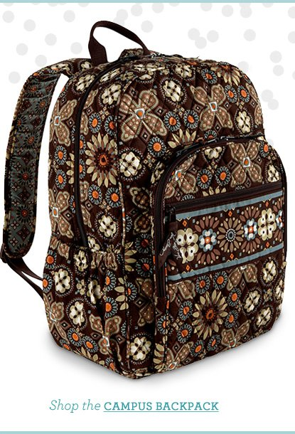 Shop the Campus Backpack