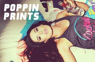 Poppin Prints
