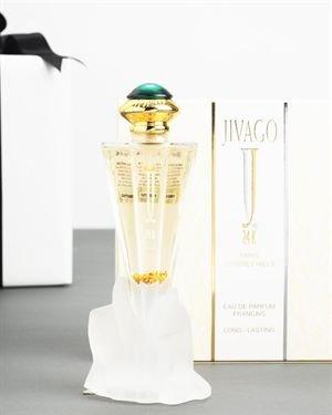 Jivago 24K Women's Eau De Parfum Spray, 2.5 oz - Made In France $65