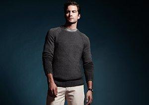 Autumn Layering Essentials For Men
