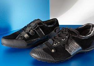 Just Cavalli Men's Shoes