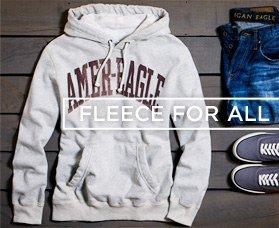 Fleece For All