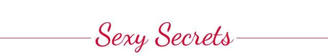 Shop Sexy Secrets