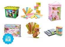 Check Their Lists Twice Kids' Squeal-Worthy Toys