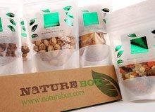 NatureBox Redeem Online