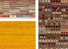 From India with Love Handcrafted Artisan Rugs