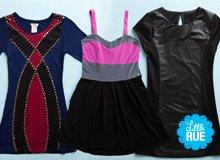 Shimmer & Shine Girls' Holiday Dressing