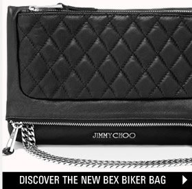 Discover the New Bex Biker Bag »