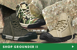Shop Grounder II