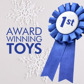 Award-Winning Toys Collection