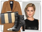 GIRL OF THE MONTH: Rachael Taylor