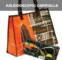 Kaleidoscopic Carryalls Image