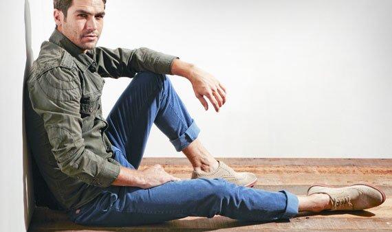 Premium Shop: Perfect Pants    - Visit Event