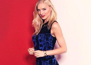 ABS Silver Label & Emme & Michelle Dresses