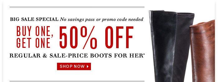Shop Now Boots