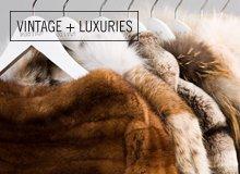 Furs by J. Mendel & More Picks by Linda's Stuff