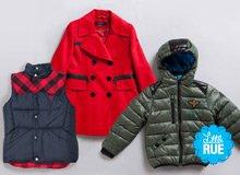 Bundle Them Up Kids' Chill-Blocking Outerwear
