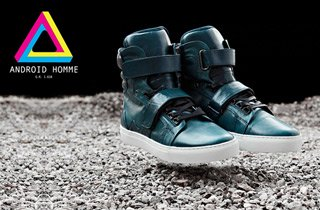Android Homme