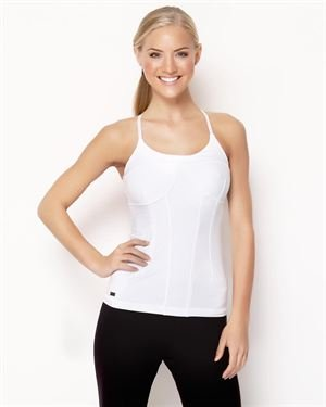 NaLa Seattle Grab Your Girls and Go Tank- Made in USA