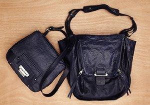 Labels We Love:  Handbags
