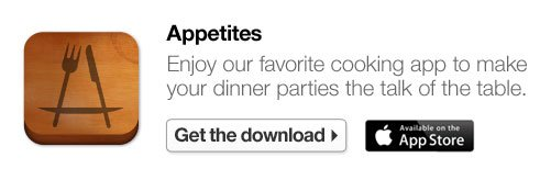 Appetites Get the download