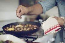 Scanpan Class Fry Pan