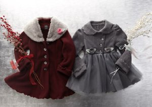 Mack & Co Girls: Holiday Collection