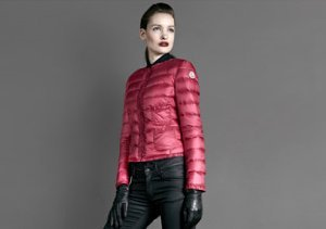 MONCLER WINTER SELECTIONS