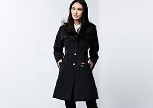 Winter's Best: Wool Coats Up to 70% Off