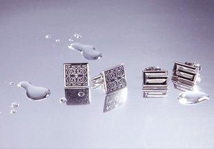 Cufflinks & Jewelry