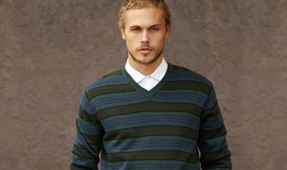 Toscano Sweaters   - Visit Event