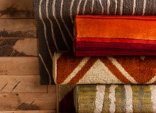 Pick Your Palette Warm, Cool, & Neutral Rugs