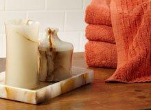 Make It Cozy The Warm & Welcoming Bathroom