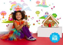 The Sweet Life Candy-Inspired Kids' Décor & More