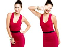 For the Holiday Circuit Dresses Built to Party