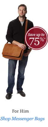 Shop Messenger Bags