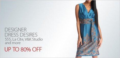 Cute Designer Dresses