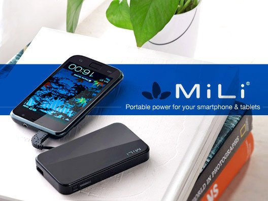MiLi Spotlight: Take Charge of Your Smartphone