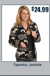 Tapestry Jackets