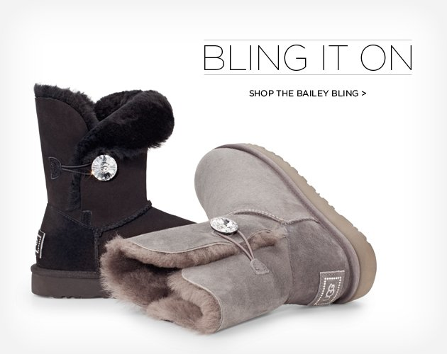 Bling it on - Shop the Bailey Bling